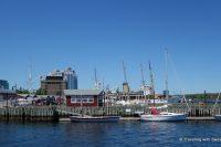 Halifax Highlights: Old, New and Deja Vu