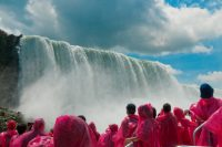 Time to Fall for Niagara