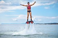 4 Water Sports to Experience on an Active Holiday