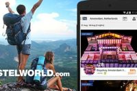 Easier Booking On-The-Go with the Free Hostelworld Android App