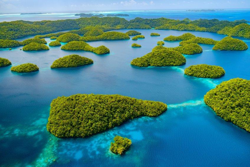 palaua-islands