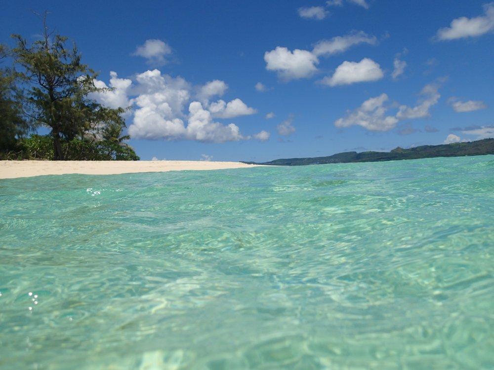 saipan-clear-water-managaha