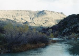 Verde Canyon