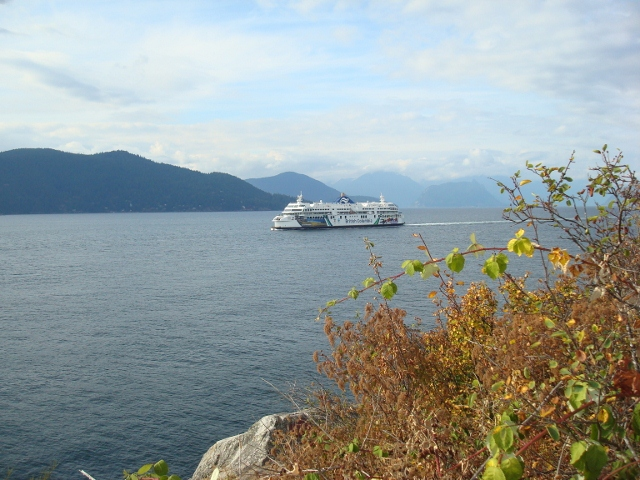 British Columbia Ferries