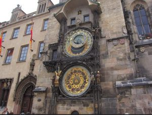 prague-clock