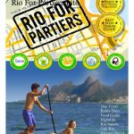 Rio for Partiers by Cristiano Nogueira