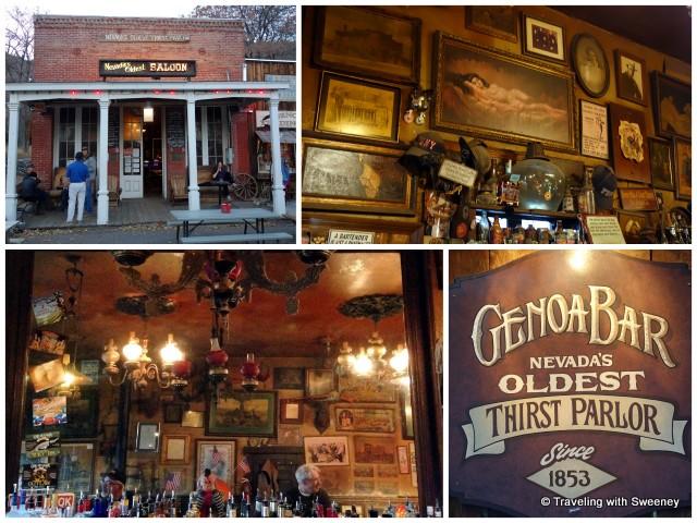 Genoa Bar