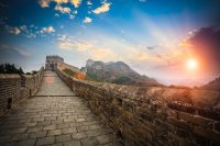 Plan Your Own Great Wall Adventure