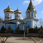 Orthodox Church in Chisinau