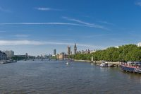 Understanding London  – The north/south River Thames divide