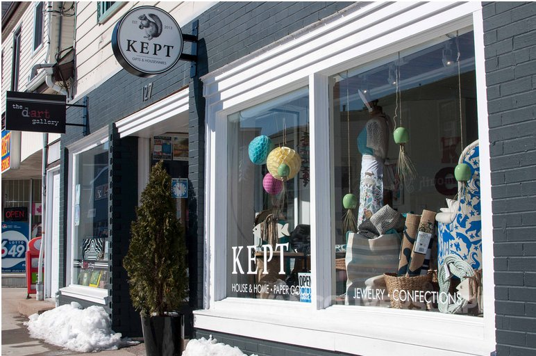 Dartmouth's KEPT, a great little gem