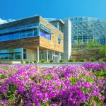 Pittsburgh's Phipps Conservatory and Botanical Gardens:  The Center for Sustainable Landscapes