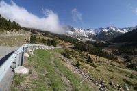 Winding our Way to Andorra La Vella