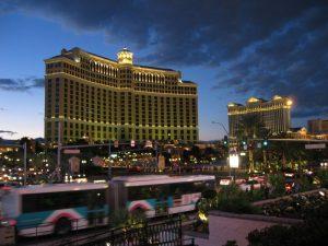 Bellagio-At-Night-Vegas