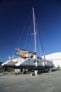 Canet-Catamaran-France