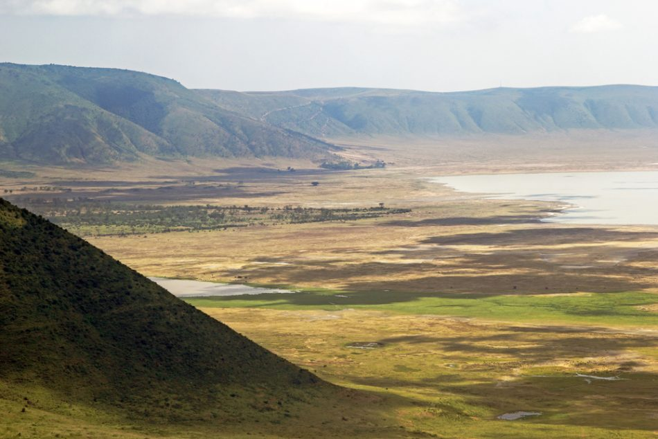 Cultural Anthropology Ngorongoro Conservation Area