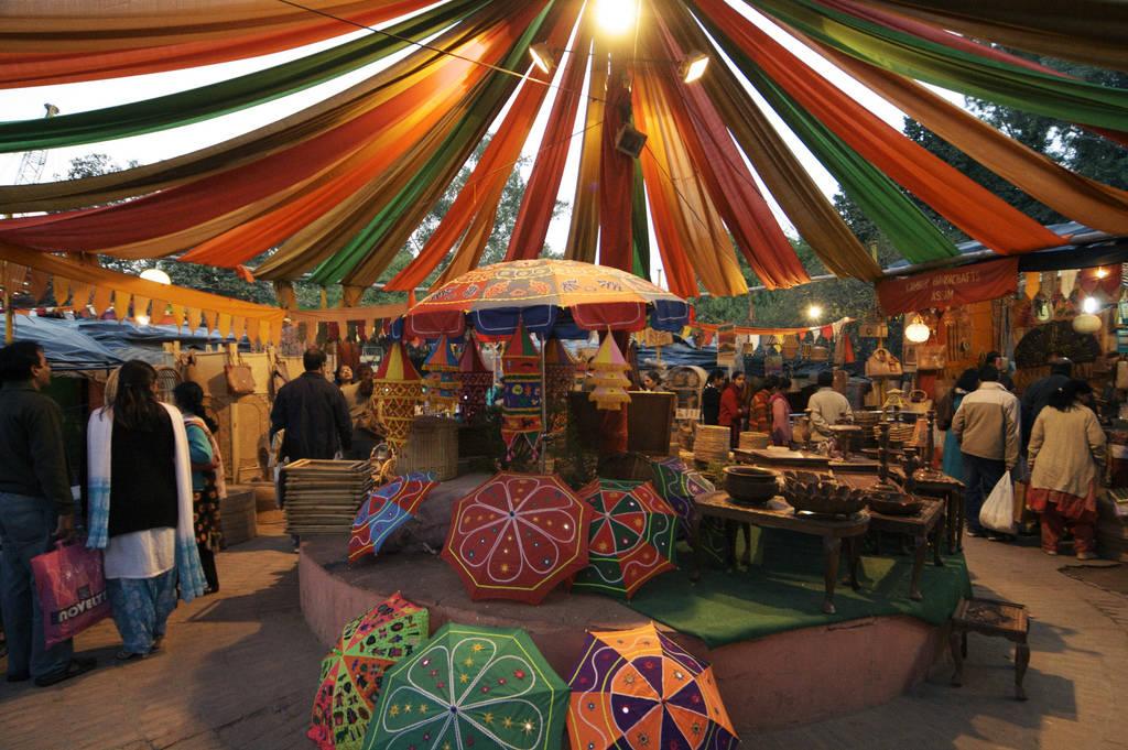 VolId_New-Delhi_Markets