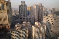 Dalian, China – June 2015