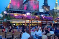 Top 8 Rooftop Bars in New York City