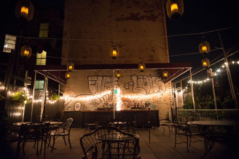 Night of Joy Bar
