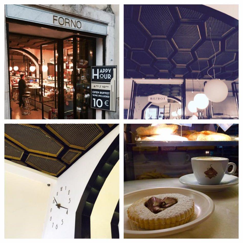 Forno Cafe Monti