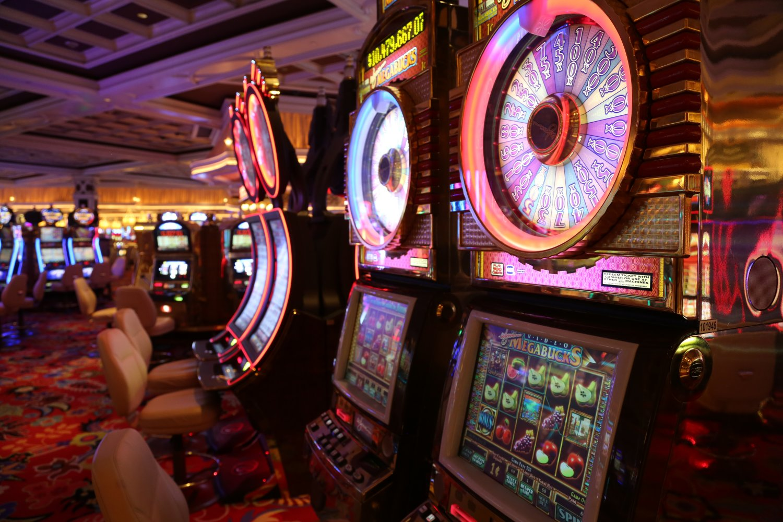 Foto casino las vegas