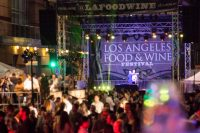 Los Angeles Food & Wine Festival Coming Soon!