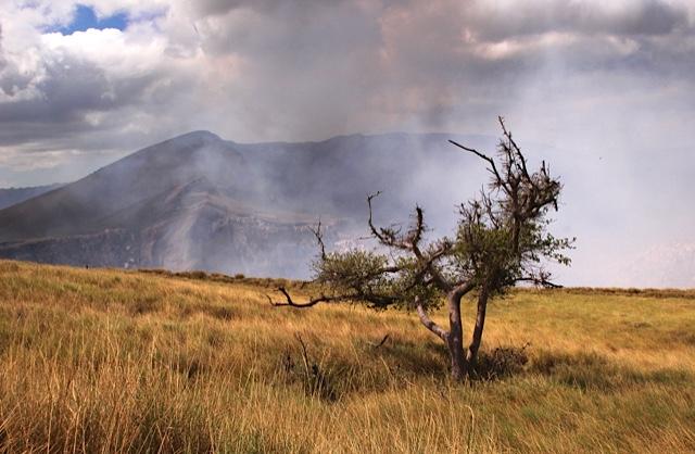 volcano-Masaya-foto-di-George-Kenyon