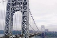 Walking from New Jersey to New York and Back