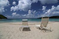 The British Virgin Islands, a short Ferry Ride Away