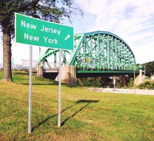 Easton-Phillipsburg Toll Bridge