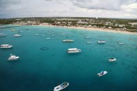 A Day on Tiny Grand Turk