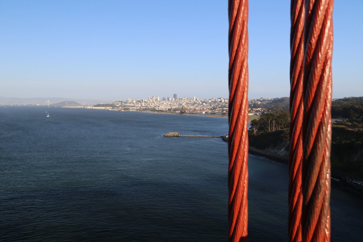 Handcrafted San Francisco Experience Giveaway Stearns