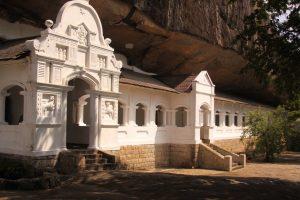 Cave-Temple-Dambulla
