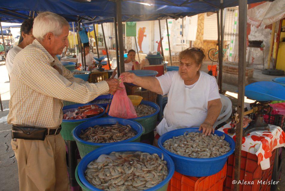 Los-Changeras-Shrimp-Market-Mazatlan