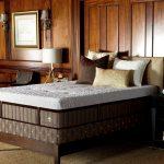 A Restful Night's Sleep on a Stearns & Foster Mattress