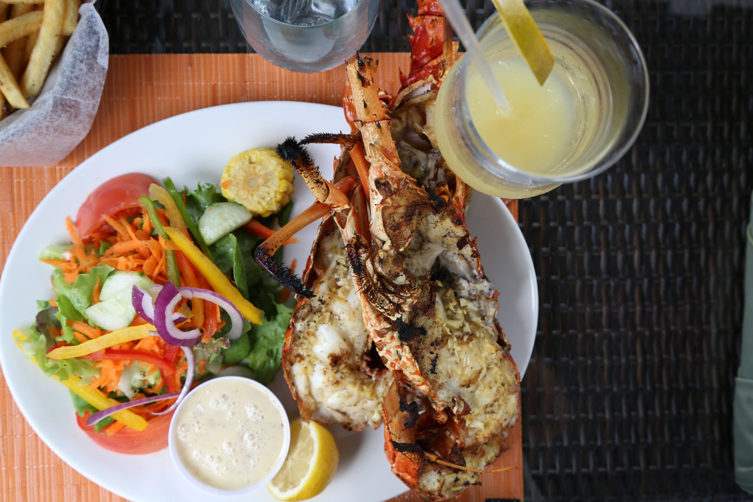 unwind dine on the shores of anguilla a experiential