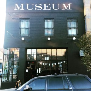 Museum of Morbid Anatomy