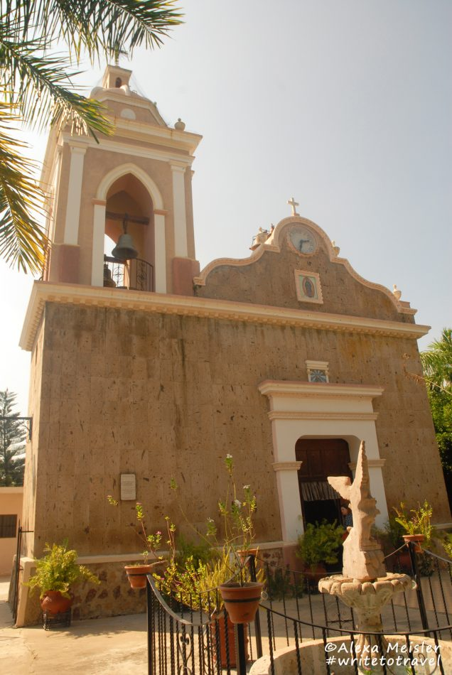 el-quelite-mexico-church