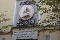 Take a literary tour of Madrid
