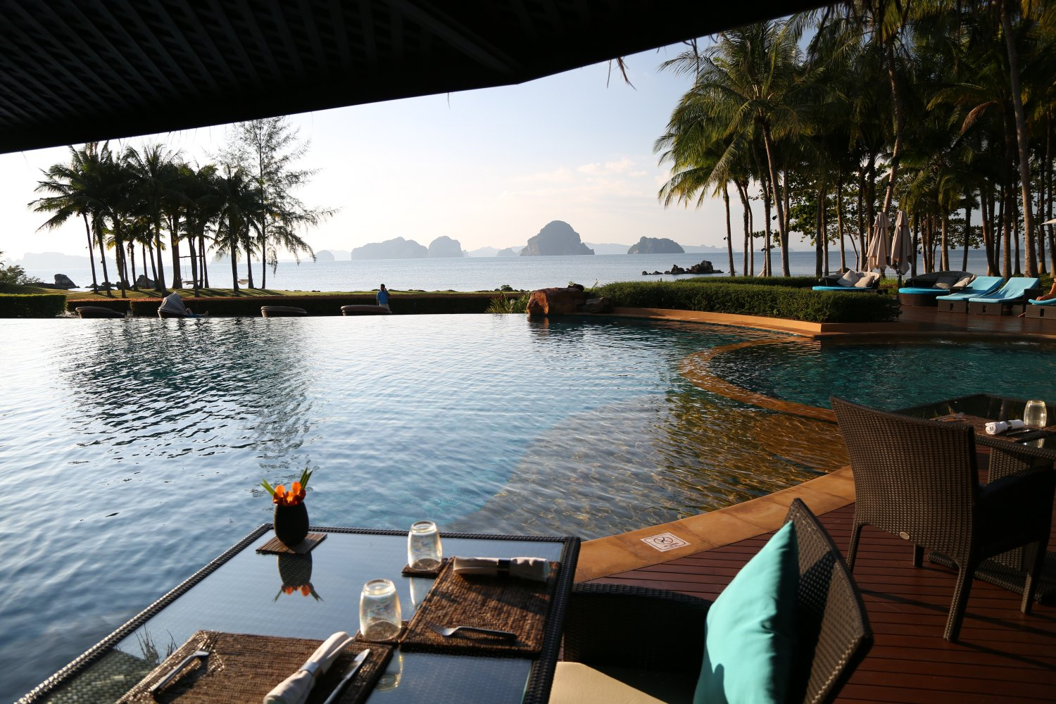 A Treasured Stay Ritz Carlton Reserve Phulay Bay