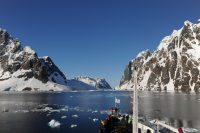Oceanwide Expeditions Antarctica Contest