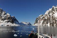 Oceanwide Expeditions Antarctica Contest