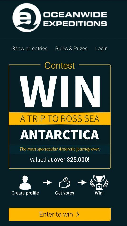 contest-antarctica