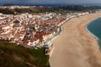 Visit Nazare Portugal – January 2016