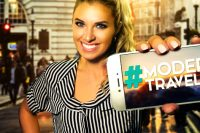 Larry King's Digital Network Ora TV Premieres #ModernTraveler