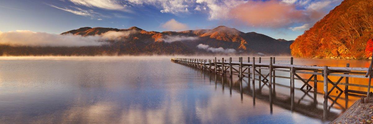 Lake Chuzenji-Nikko