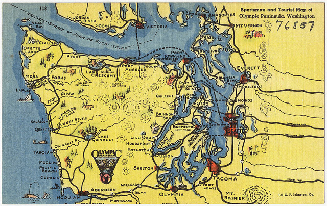olympic-peninsula-loop-map
