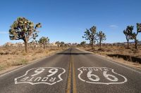 Planning To Travel Route 66, What You Need To Take With You