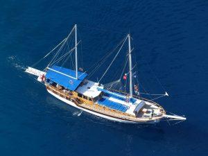 Alaturka Blue Cruise turkey 59